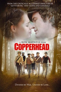 Copperhead as Esther Hagadorn
