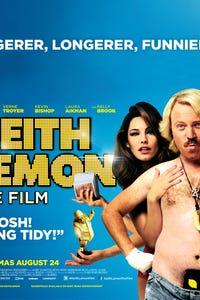 Keith Lemon: The Film as Himself
