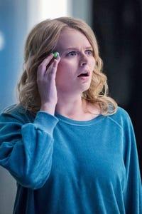 Andrea Brooks as Katie Burns