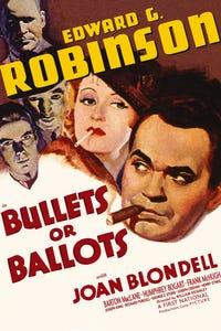 Bullets or Ballots as Ed Driscoll