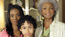 Heroes Scoop: Nichelle Nichols' Real Family Powers!