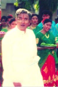 Kaikala Satyanarayana as Kukka Raja