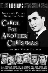 Carol for Another Christmas as Daniel Grudge