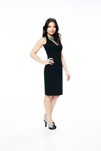 Mixology - Season 1 - Ginger Gonzaga as Maya