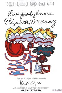 Everybody Knows... Elizabeth Murray as Journals performed by