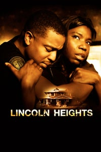 Lincoln Heights as Nate Ray