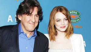 Cameron Crowe Sort of Apologizes for Casting Emma Stone as Asian-American in Aloha