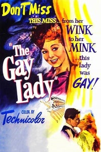 The Gay Lady as George Edwardes (uncredited)