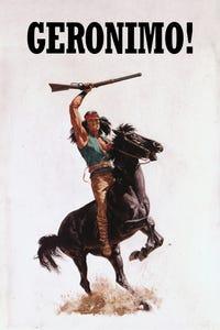 Geronimo as Geronimo