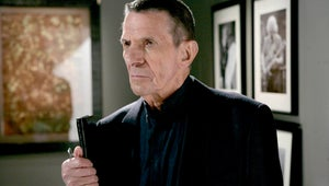 More Than Spock: The Other Works of Leonard Nimoy