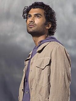 Heroes - Sendhil Ramamurthy
