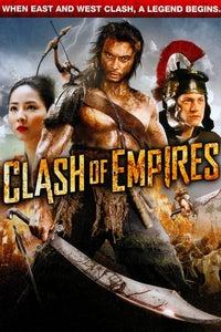 Clash of Empires as Marcus Carpenius
