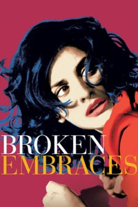Broken Embraces as Ray X