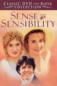 Sense and Sensibility as Mr. Palmer