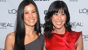 Laura Ling Names Baby After Sister and Bill Clinton