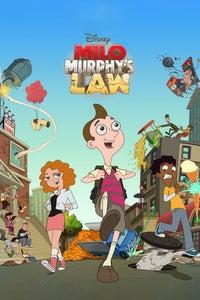 Milo Murphy's Law as Eugene