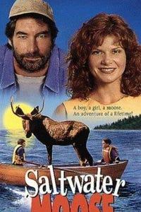 Salt Water Moose as Lester