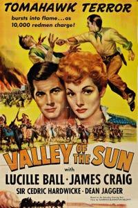 Valley of the Sun as Secretary