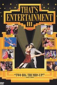 That's Entertainment! III