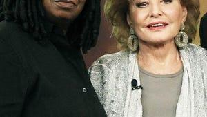Whoopi Goldberg and Barbara Walters Slam ABC on The View
