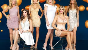 Real Housewives of Orange County: Meet the New Ladies