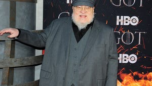 George R.R. Martin Might Finally Finish The Winds of Winter During Coronavirus Isolation
