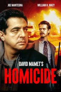 Homicide as Tim Sullivan