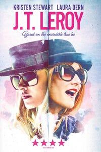 J.T. Leroy as Savannah Knoop