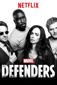 Marvel's The Defenders as Claire Temple