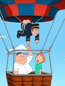 Family Guy, Season 19 Episode 4 image