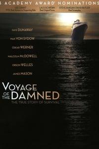 Voyage of the Damned as Carl Rosen