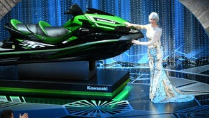 And the 2018 Jet Ski for Shortest Oscars Speech Goes To...