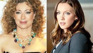 Arrow Scoop: ER's Alex Kingston Cast as Laurel's Mother