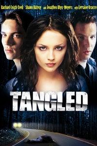 Tangled as Alan Hammond