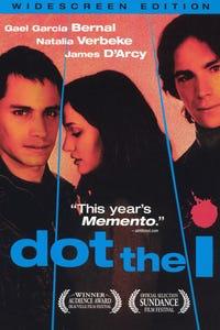Dot the I as Kit Winter