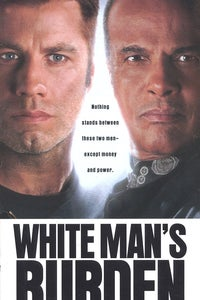 White Man's Burden as Marsha