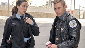 Brian Geraghty Is Leaving Chicago P.D.