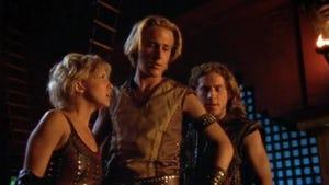 Young Hercules, Season 1 Episode 45 image