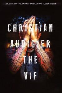 Christian Audigier the VIF
