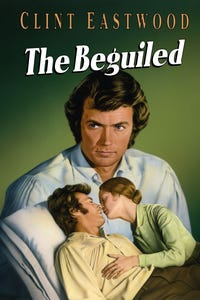 The Beguiled as John McBurney