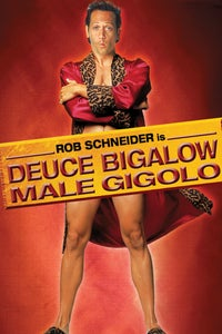 Deuce Bigalow: Male Gigolo as Uncredited telephone voice