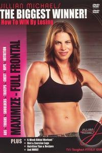 Jillian Michaels: Maximize - Full Frontal
