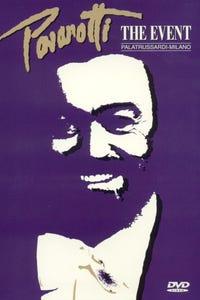 Pavarotti: The Event