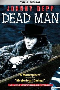 Dead Man as Tench