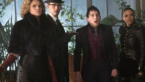 Gotham: Owls Well That Ends Well