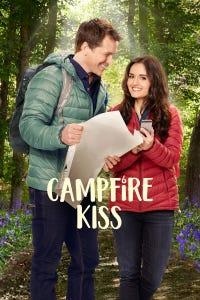 Campfire Kiss as Dana Henderson