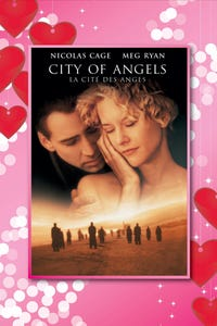 City of Angels as Cassiel