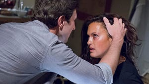 Law & Order: SVU Boss: Benson Can Never Be the Same After Her Ordeal