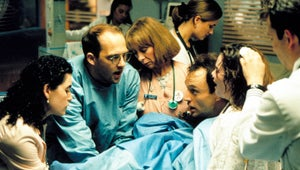 "ER: An Oral History of the Powerful, Groundbreaking ""Love's Labor Lost"""