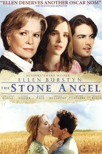 The Stone Angel as Arlene